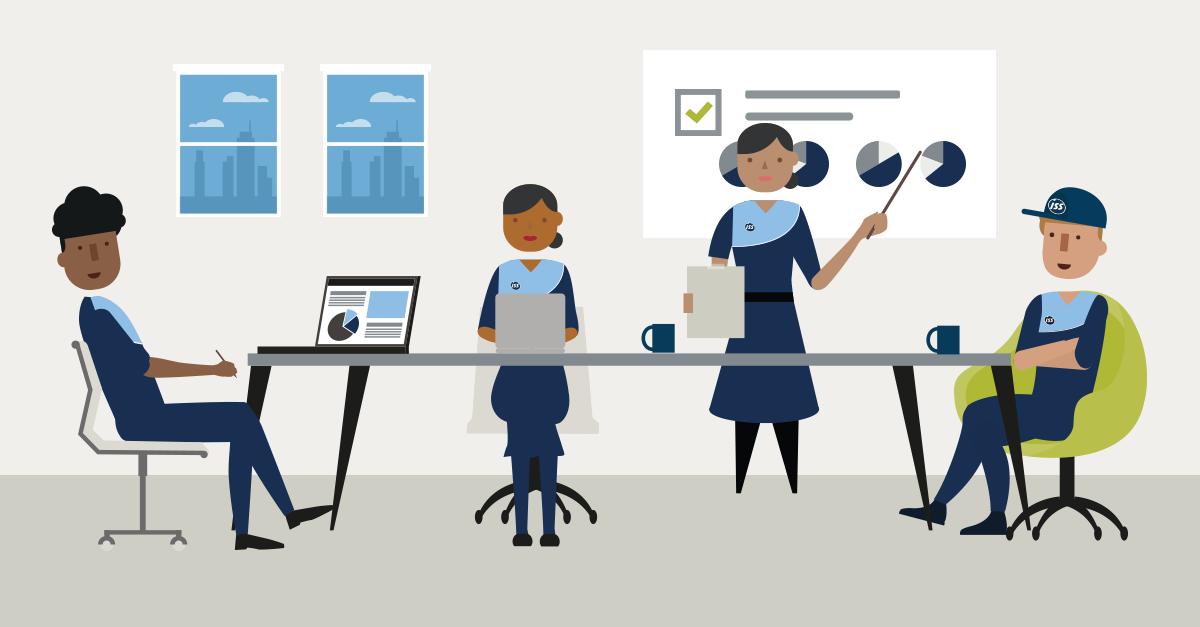 Miten luot tilan, joka mahdollistaa yhteistyön, vuorovaikutuksen ja innovaatiot?